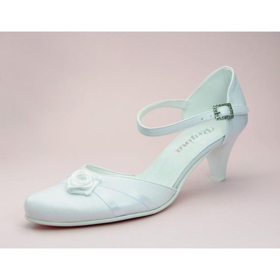 Rosine esküvői cipő