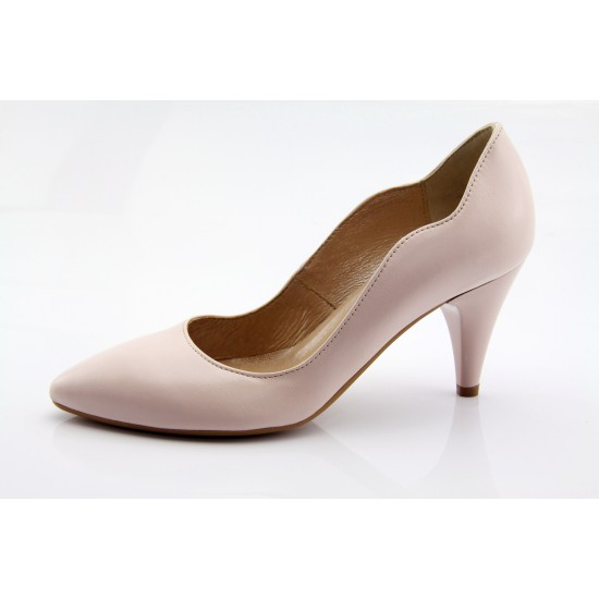 Tamira esküvői cipő