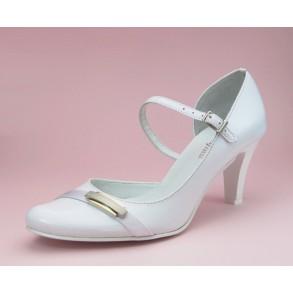 Diann esküvői cipő