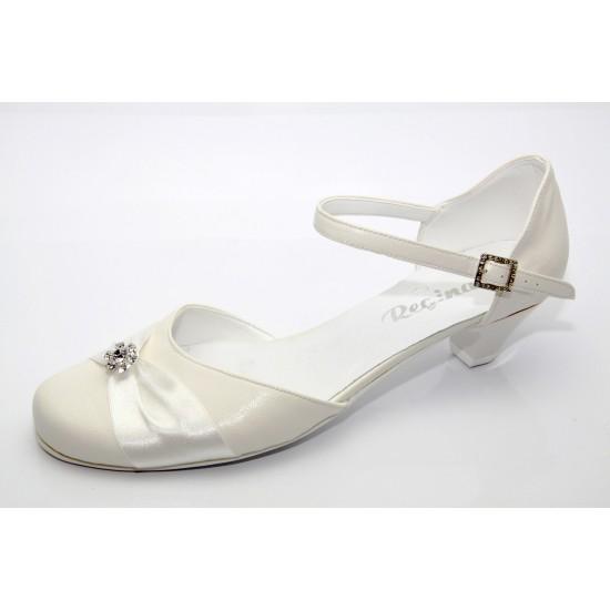 Esküvői cipő ekrü Zina