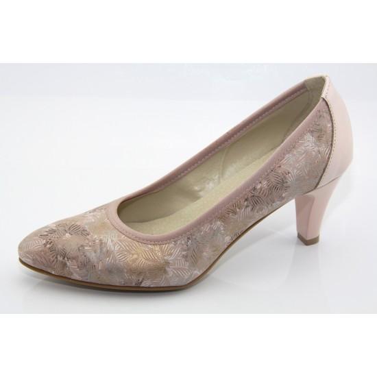 Örömanya cipő puder Adriana