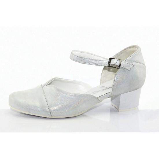 Menyasszonyi  extra kényelmes cipő Donna