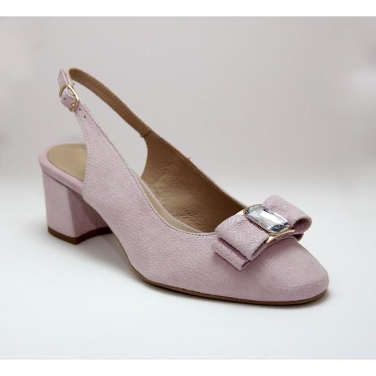Sara örömanya cipő